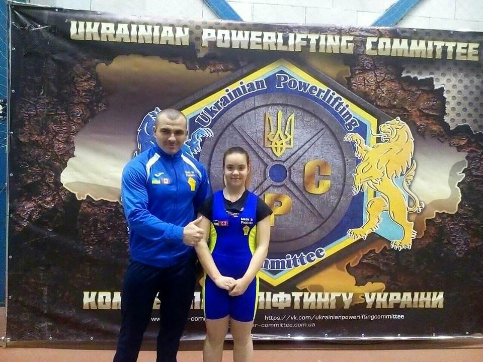 2504_sport_2 Три «золота» та два «срібла»: Пісківські пауерліфтери підкорили Чемпіонат України