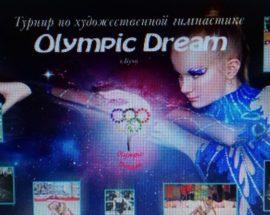 У Бучі відбудеться ІІ Всеукраїнський турнір з художньої гімнастики