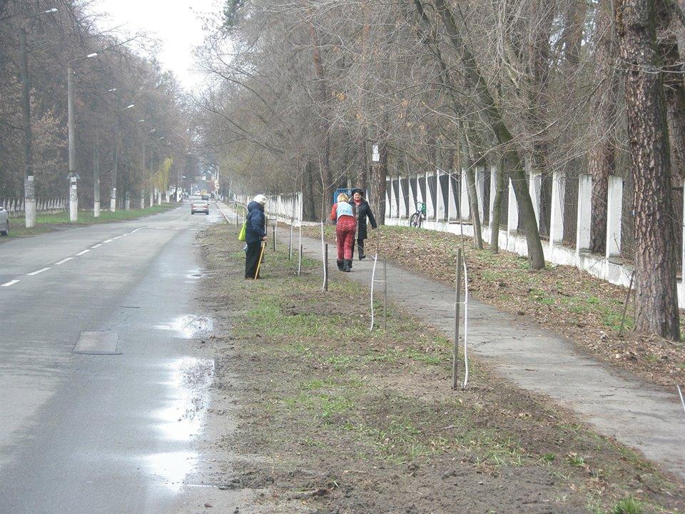 8 21 квітня Приірпіння долучиться до Всеукраїнської акції «За чисте довкілля»