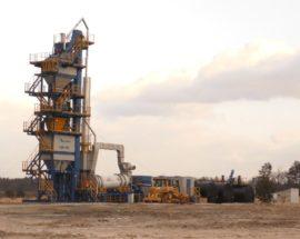 За фактом незаконного будівництва у Бучі асфальтного заводу розпочато кримінальні провадження
