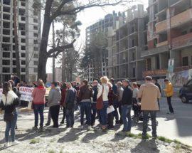 """ГО """"ЗНПС """"Дружба"""" подала до Ірпінської міської ради позов, щоб забудовники сплачували пайову участь """"живими"""" коштами"""