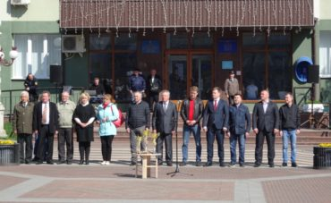 Ірпінь приймав учасників І Спартакіади пам'яті Героїв Чорнобиля серед ліквідаторів наслідків аварії на ЧАЕС
