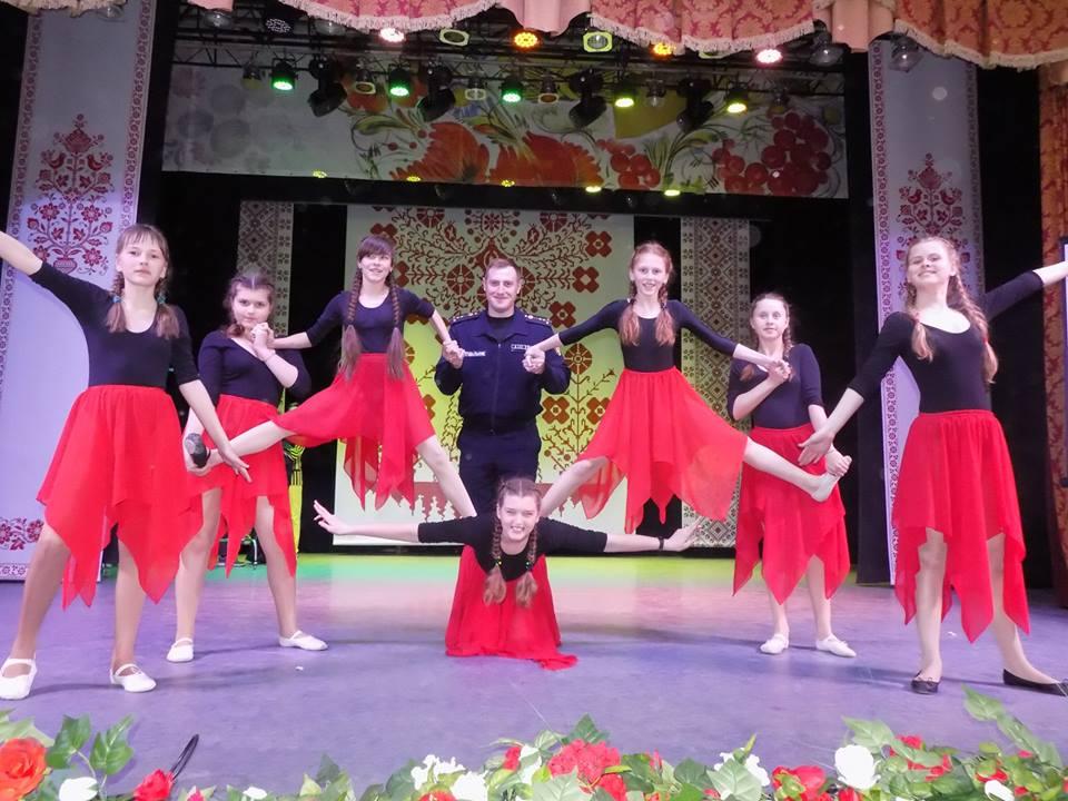 0305_festyval Юні пожежники з Бородянки вибороли срібло на змаганнях