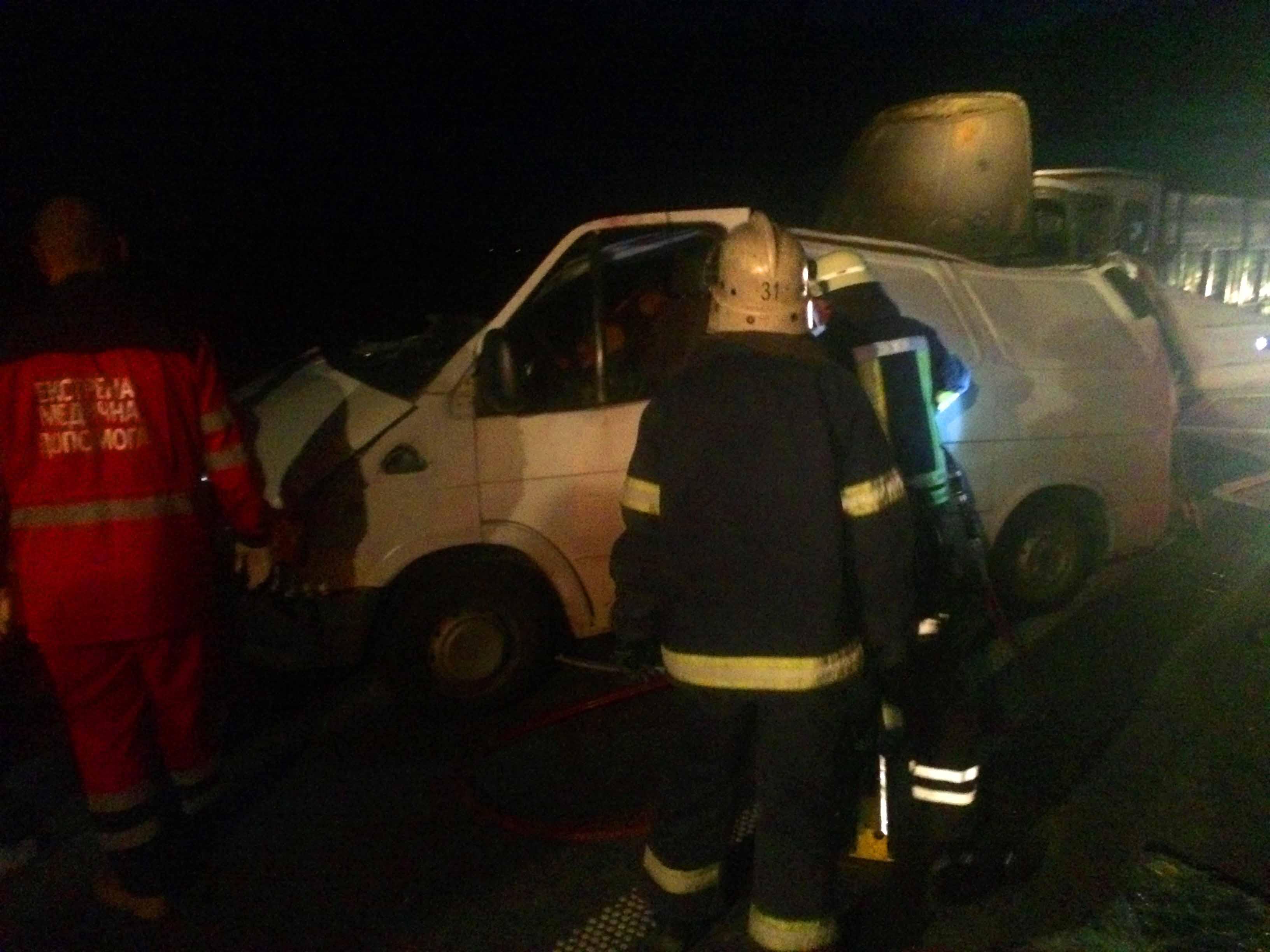 1005_dtp ДТП на Бородянщині: одна особа загинула та двоє травмовано