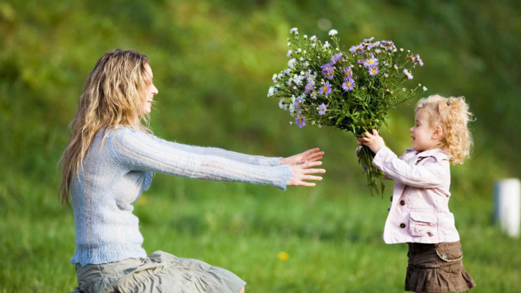 На День матері — до Ворзеля!