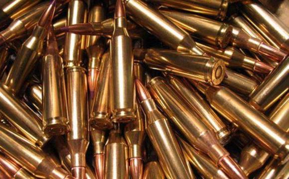 Операція «Зброя та вибухівка» на Бородянщині: упродовж тижня вилучено 700 набоїв та 3 кг вибухівки - Поліція, Лубянка, Зброя та вибухівка, Дружня, Бородянський район, Бородянська поліція - 1705 nabo