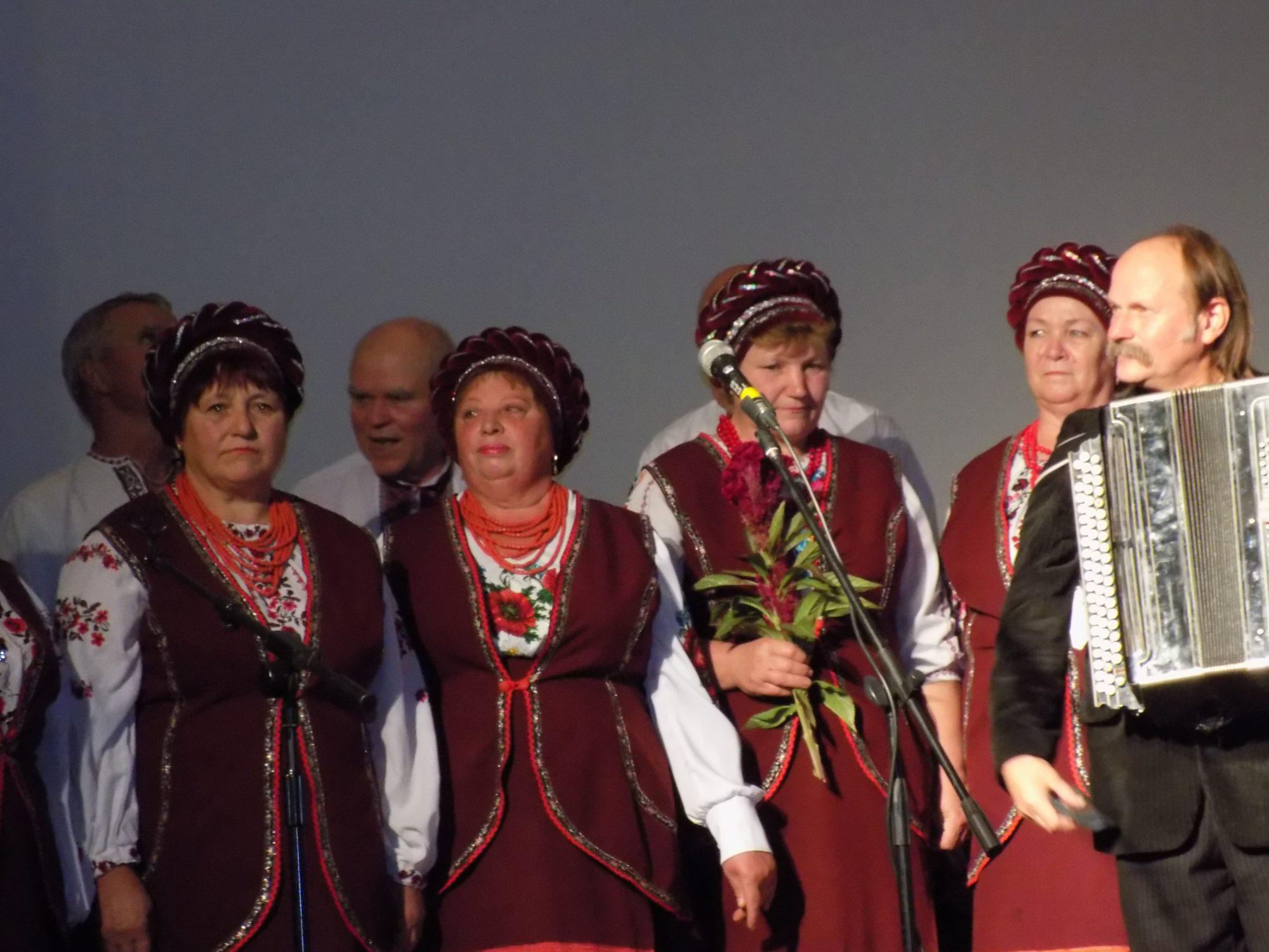 """Пісенний колектив """"Криниця"""" ― гордість Гостомеля - Культура - 21 1 2000x1500"""