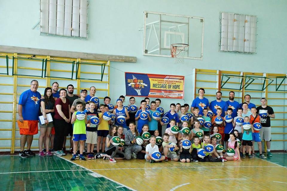2905_basketbolnyj-tabir В Бородянці запрацював баскетбольний табір