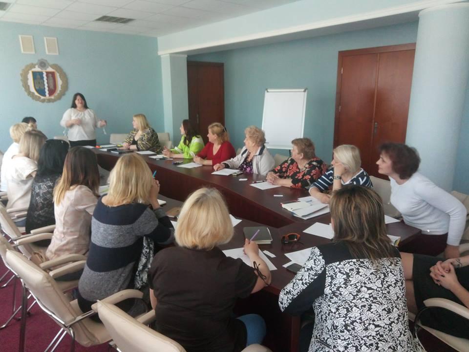 Жінка лідер - хто вона?: перший жіночий форум Вишгородщини - обмін, ініціативи, жіночий форум, жінки-лідери, Вишгородський район, Вишгород - 31501481 1877142355663945 548305741300533197 n