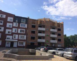 Трагедія на будівництві у Гостомелі