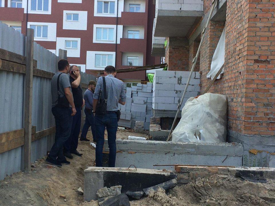 32260747_624028921289791_6405451832264491008_n Трагедія на будівництві у Гостомелі