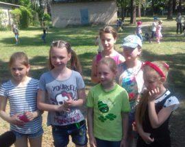 У Бучі запрацювали пришкільні табори