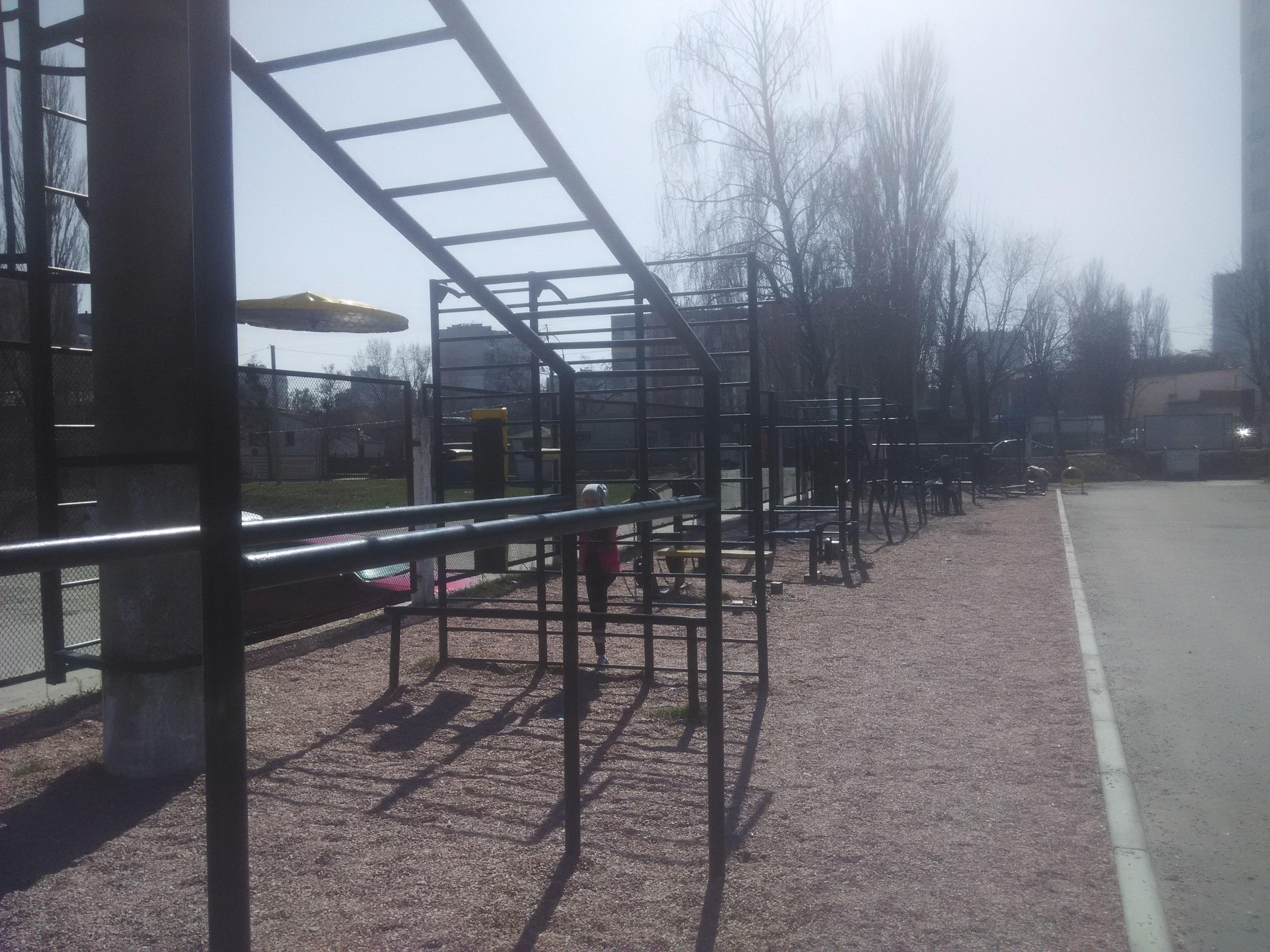 Майбутній спорткомплекс викликав ажіотаж серед вишгородців - стадіон, спотривний комплекс, спорт, реконструкція, Енергентик, Вишгород, Будівництво - 96ED7E939F245E318BE6FD4B477BA7B3E4DB0606D83B420F44 pimgpsh fullsize distr