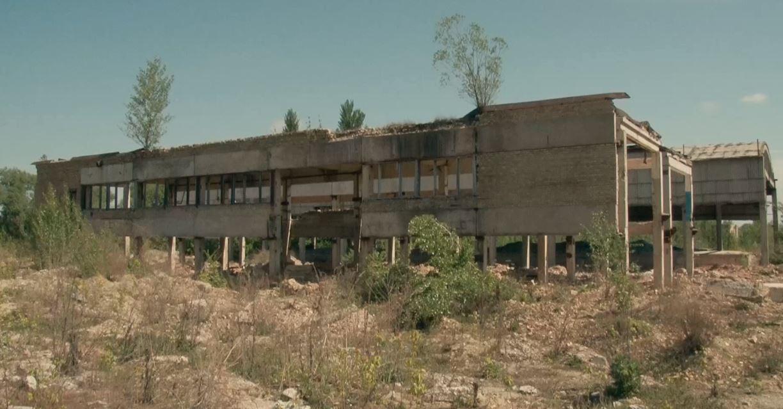 """12 висоток на 9 поверхів: ірпінська влада планує забудувати територію колишнього комбінату """"Перемога"""""""