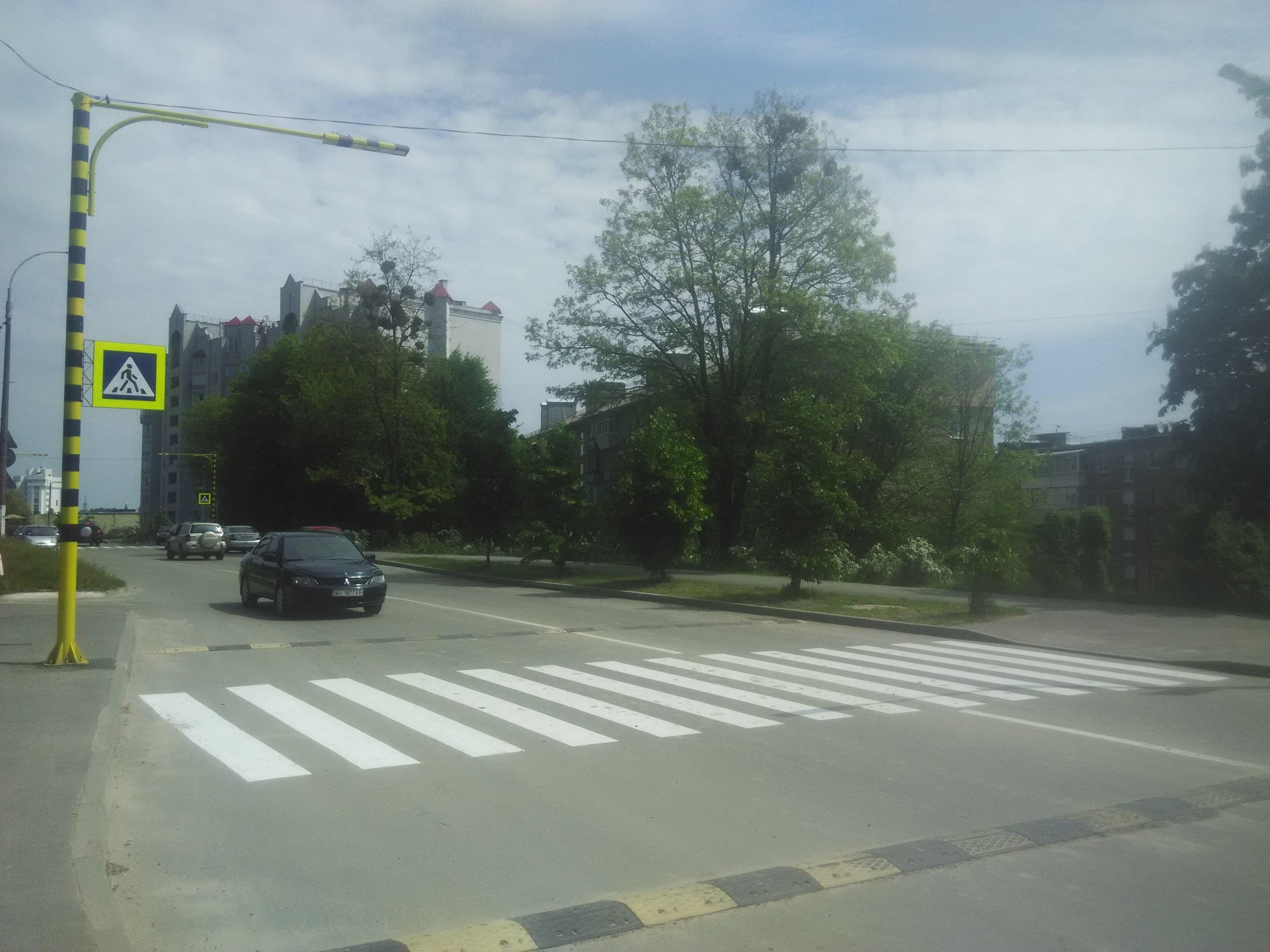 Вишгородські дороги: перше місце в обласному рейтингу, але потребують вдосконалення - стан доріг, ремонтні роботи, Ремонт, дороги, Вишгород - IMG 20180508 115015