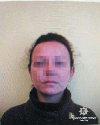 В Ірпені за крадіжку засобів для прання поліція затримала безробітну місцеву жительку