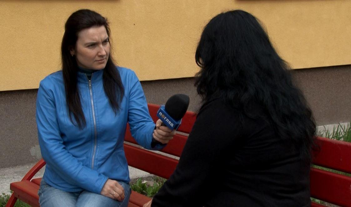 """Iryna-z-Buchi У Приірпінні з кранів тече """"отрута"""": вода не відповідає державним стандартам"""