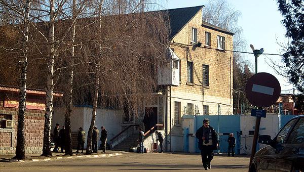 Прокуратура розслідує факт приховування травми, яку засуджений Бучанської виправної колонії отримав на виробництві
