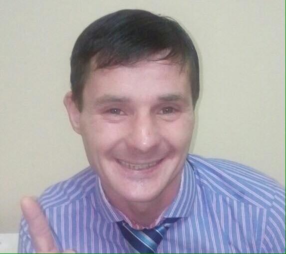 Тіло мертвого захисника Донецького аеропорту два тижні пролежало у бучанській квартирі, яку він винаймав