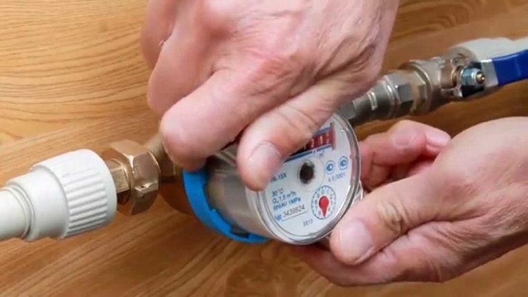 Уряд дозволив самостійно встановлювати прилади обліку теплової енергії і водопостачання