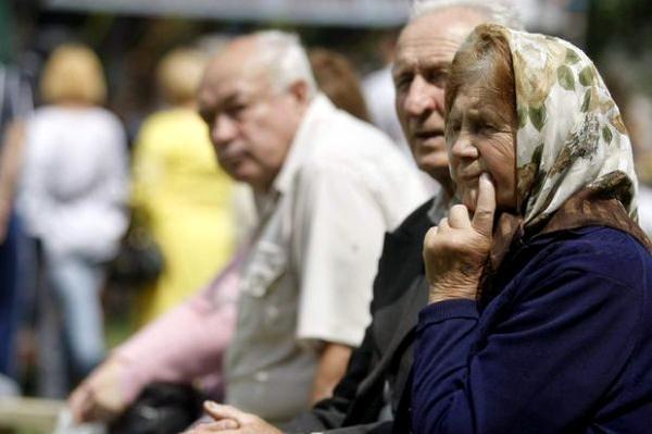 2-6 Українцям з 1 липня обіцяють підвищити мінімальну пенсію