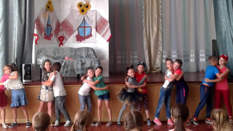 2506_dyvograj_2-1 150 дітей відвідали Бородянський пришкільний табір «Дивограй»