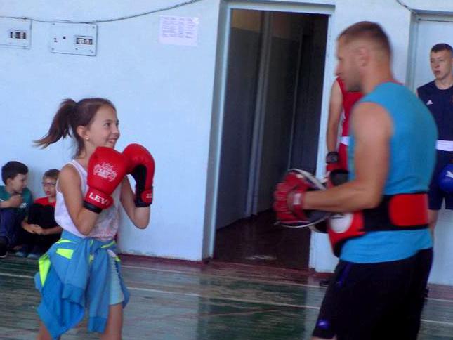 2506_dyvograj_3-1 150 дітей відвідали Бородянський пришкільний табір «Дивограй»