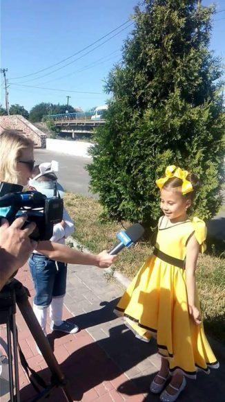 34284524_636425533383463_4943500902360154112_n-326x580 У Приірпінні відсвяткували День захисту дітей