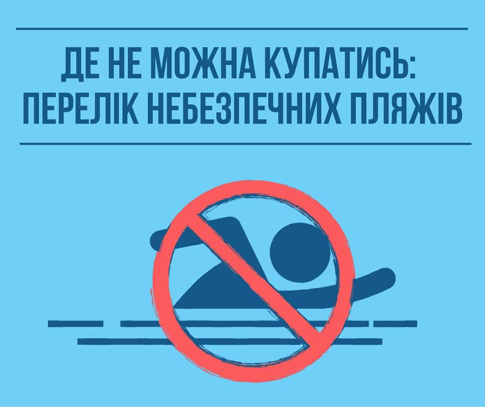 35544375_988591081303997_6196465990725795840_n На вишгородських Бегемотиках купатися заборонено - МОЗ