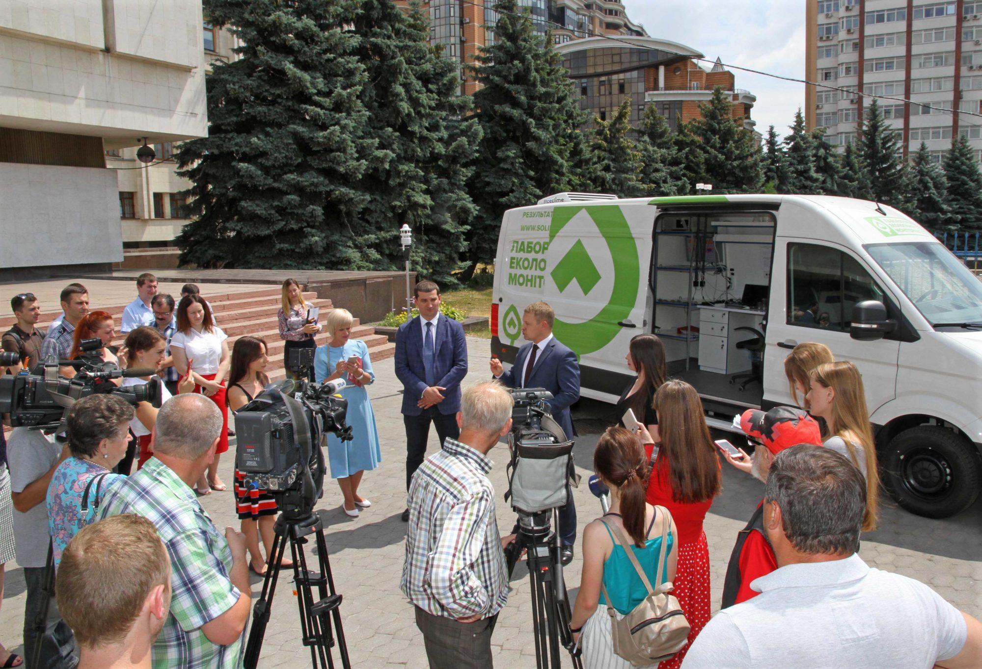 4-9-2000x1364 На Київщині запрацювала перша в Україні інноваційна лабораторія екологічного моніторингу