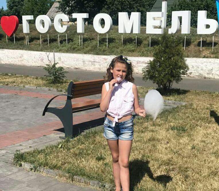 7 У Приірпінні відсвяткували День захисту дітей