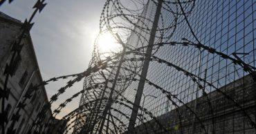 У Бучанській виправній колонії прокуратура звільнила з дисциплінарного ізолятора двох засуджених
