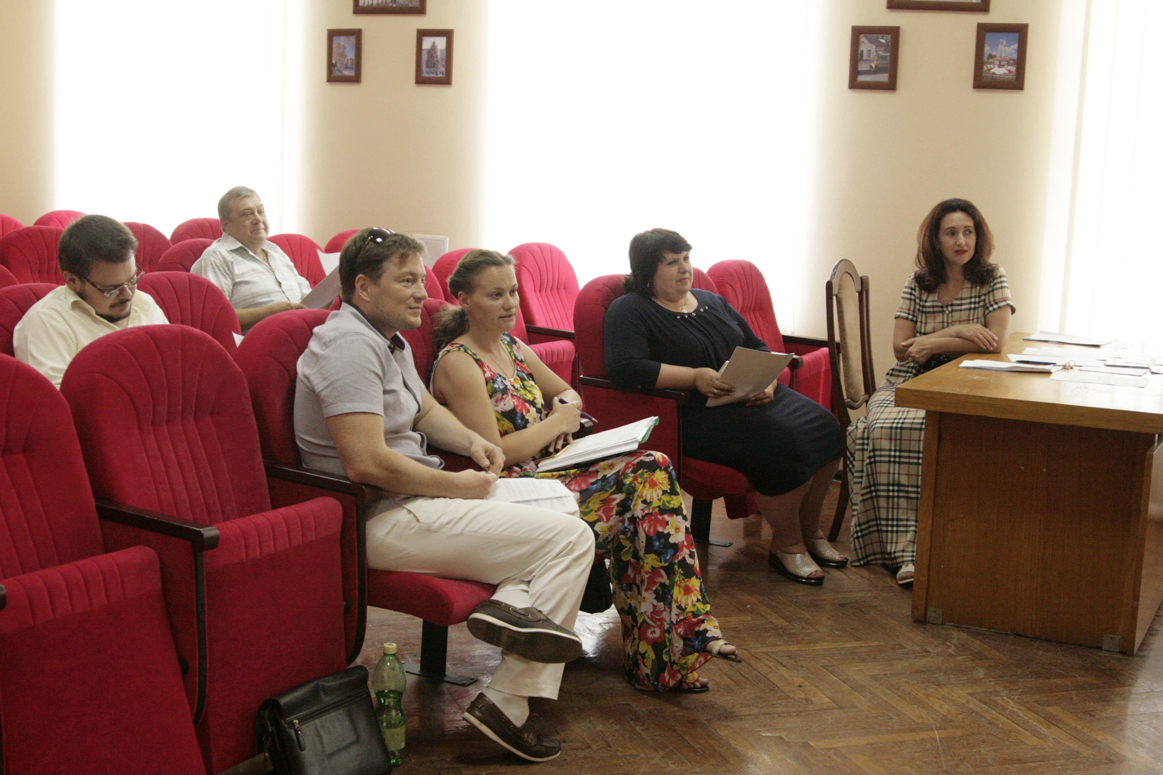 MG_3254 11 серпня пройде засідання, щодо розгляду заяв вступу до Бородянської громадської ради