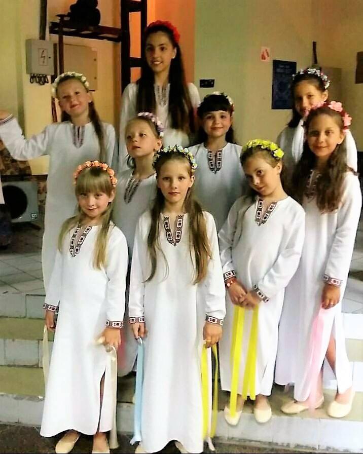 """Юні актори ірпінської студії """"Ромео і Джульєтта"""" вдруге святкували перемогу на міжнародному фестивалі у Болгарії"""