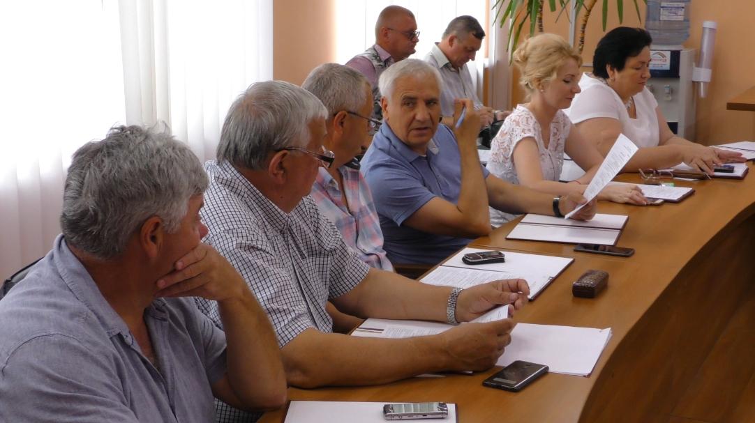Карплюк пророкує майбутній Гостомельській територіальній громаді фінансову збитковість