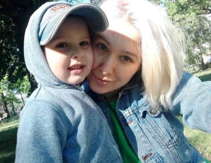 Лікарі борються за життя чотирирічного хлопчика з Бучі. Потрібна допомога!