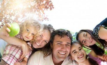 У Ворзелі проведуть сімейний конкурс-фестиваль