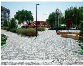 Васильківський парк після реконструкції