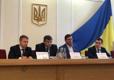 Прокуратуру Київщини очолив Максим Киричук