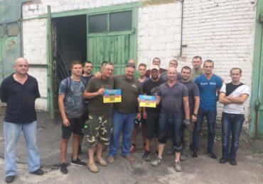 У Бучанському парку поліцейські Київщини проведуть майстер-класи