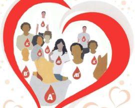 23 серпня – День донора крові у Василькові