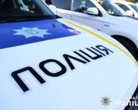 Поліцейські Васильківщини за добу затримали трьох зловмисників