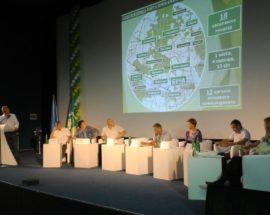 Робоча нарада у Бучі: переваги та складнощі процесів децентралізації, покликаних покращити якість життя людей