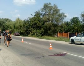 Смертельна ДТП у Василькові