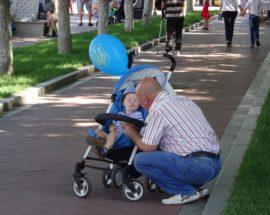 День Незалежності України в Ірпені: з пам'яттю про минуле крокуємо у майбутнє, прокладаючи на світовій стежині власний шлях