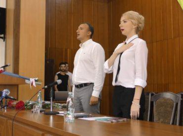 """Очільниця Ірпеня Анастасія Попсуй відмовилася від участі у проекті """"Нові лідери"""": мерські обов'язки відбирають весь її час"""
