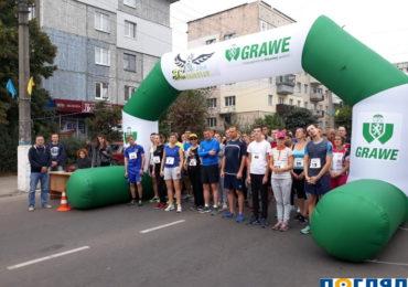 «Run-2018»: у Василькові на День міста відбувся 2-кілометровий пробіг
