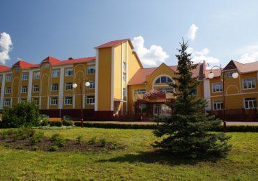 Ковалівську гімназію відремонтують за 13 мільйонів гривень