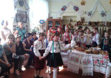Вшанування світла і вогню на Васильківщині