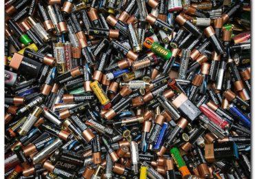 Батарейки, здавайтесь! Точки прийому вживаних батарейок у Фастові